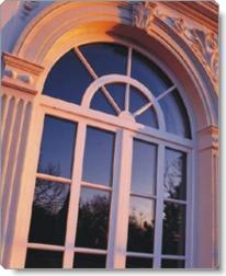 Fenster mit sprossen innenliegend  Innenliegende Sprossen | FensterHAI®